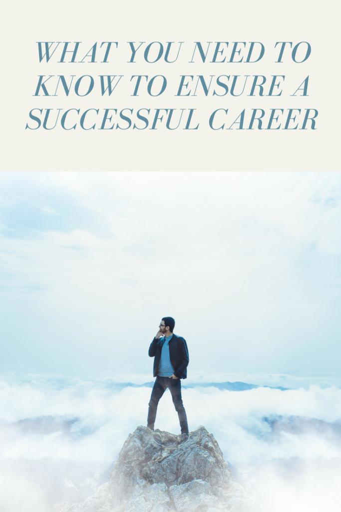 successful career